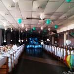 оформление шарами свадеб Брест