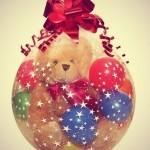 TitGt3Zi84E-150x150 Упаковка подарка в шар