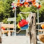 Оформление свадеб в мексиканском стиле