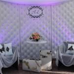 Оформление свадеб в стиле Шанель