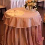 Оформление свадеб в стиле Париж