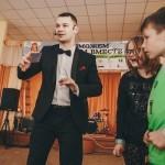 Валерий Чулков фокусник в Бресте