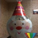 оформление шарами детский день рождения Брест